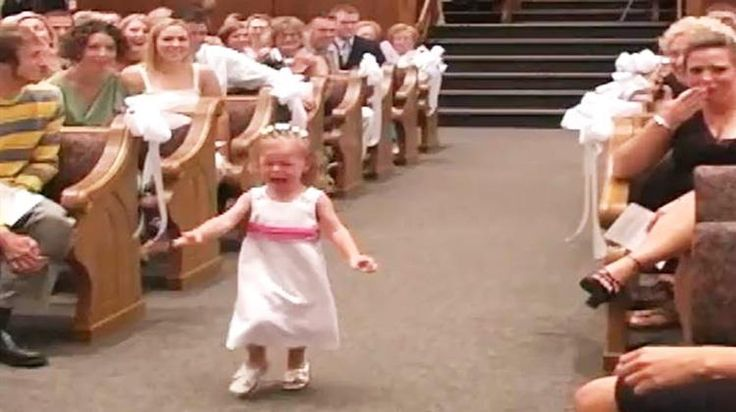 Oh man... When you have kids in your wedding #psychicreadings #psychics #psychic #psychicmedium