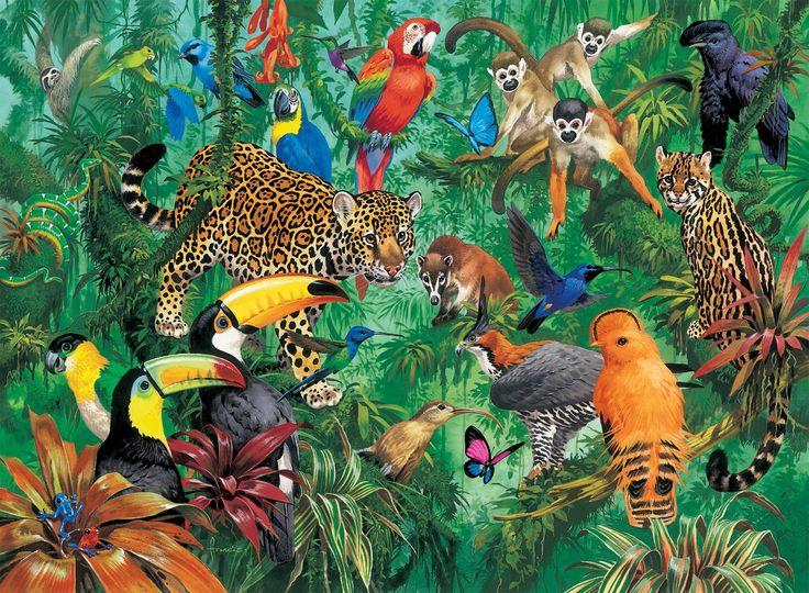 Fabuleux Les 25 meilleures idées de la catégorie Costume de jungle sur  KA88