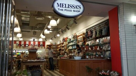Melissa coffee shop in Somerset Mall,  Strand -Somerset West, Cape Town.