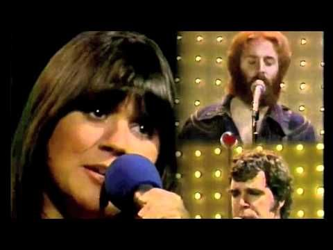 Linda Ronstadt - 'When Will I Be Loved' So sad to hear she's now battling Parkinsons. Such a brilliant vocalist with a voice that I always wanted so badly!