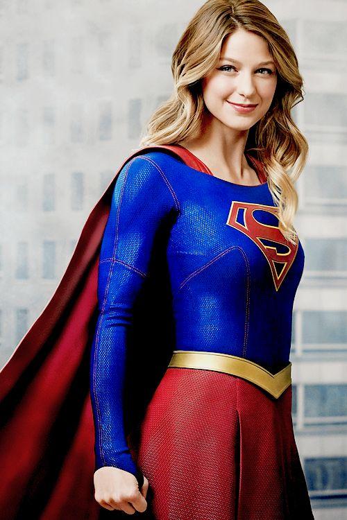 Supergirl Schauspielerin