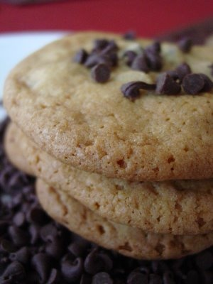 Guittard super cookie chips recipe