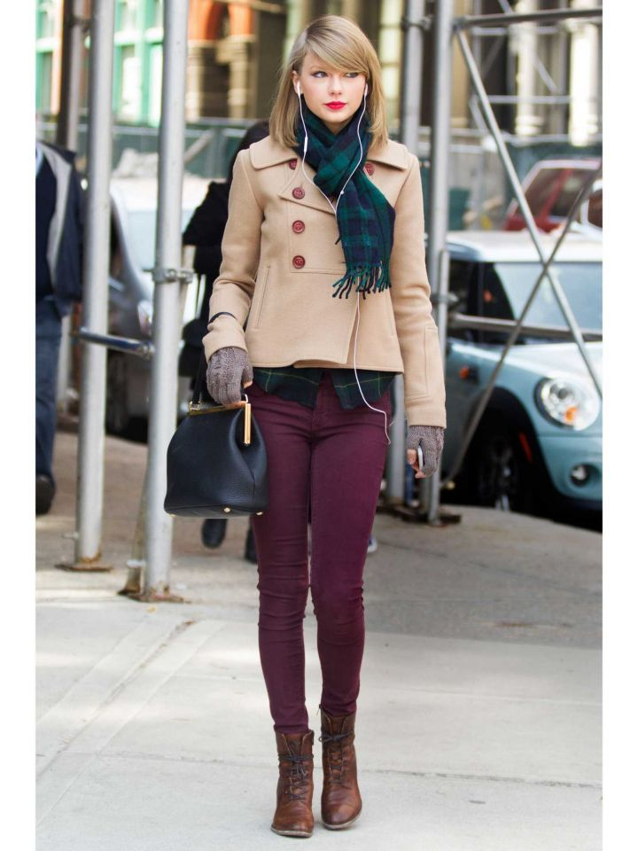 18 Best Winter Fashion Images On Pinterest Winter
