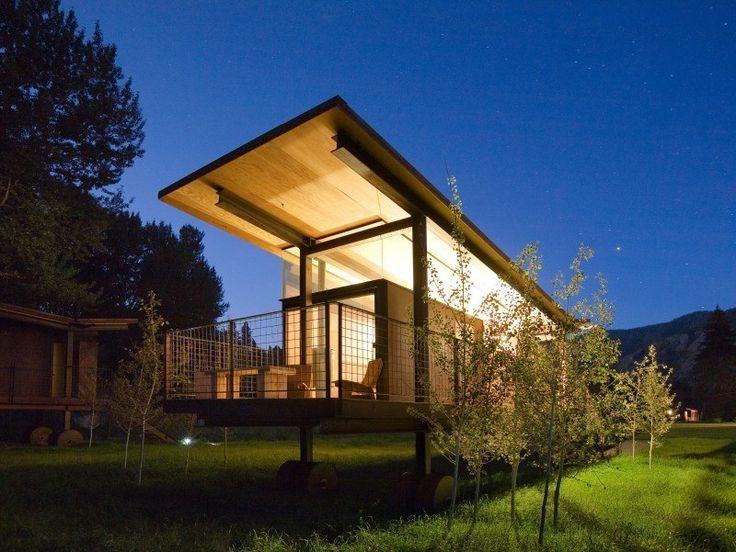 un lugar para los sentidos las nuevas viviendas casas del futuro