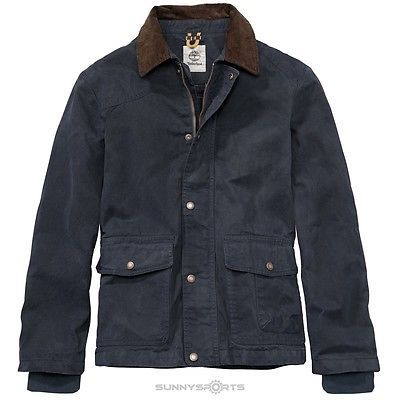 Coats and Jackets 181358: Timberland Lincoln Jacket Mens -> BUY IT NOW ONLY: $99.95 on eBay!