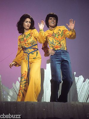 DONNY AND MARIE - TV SHOW