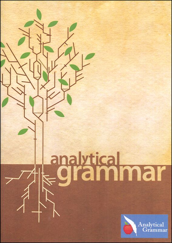 teaching the essay from analytical grammar Analytical grammar — teaching the essay essential french grammar by seymour resnickanalytical grammar: a systematic approach to language mastery ( reinforcement to the point for student and teacher.
