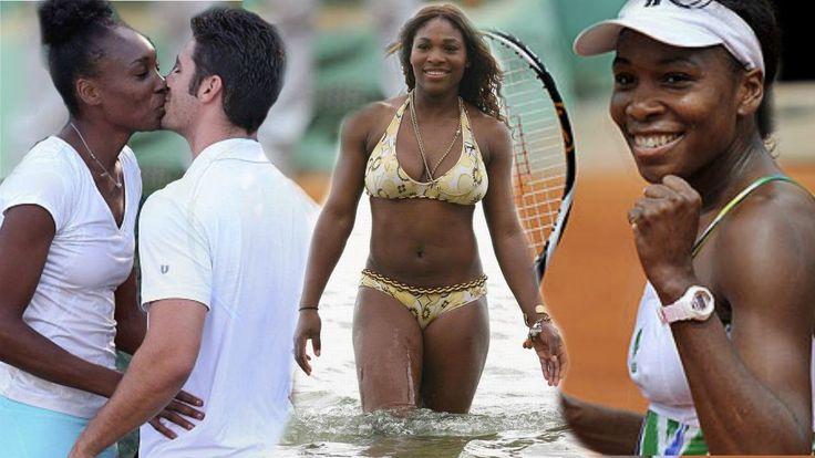 Venus Williams Family Photos | Parents, Sister & Boyfriend | Venus Willi...