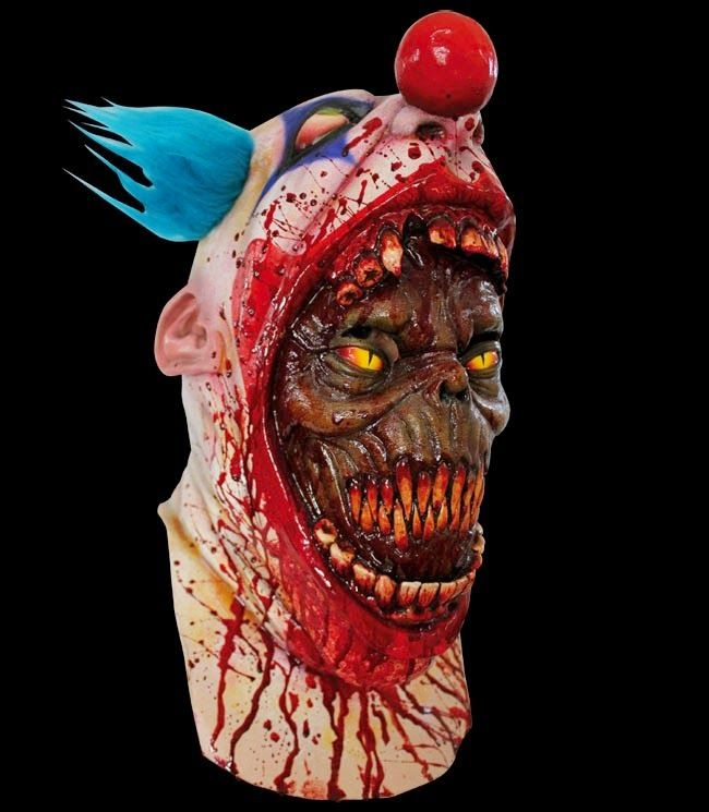 the best of halloween costumes 2014 10 really scary halloween costumes and masks - Really Scary Halloween Decorations