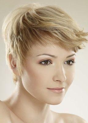 sper cortes de pelo corto con estilo peinados para fiestas peinados para ninas