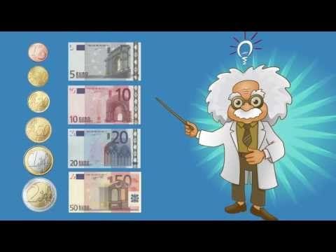 Groep 3 - van ruilhandel tot de euro