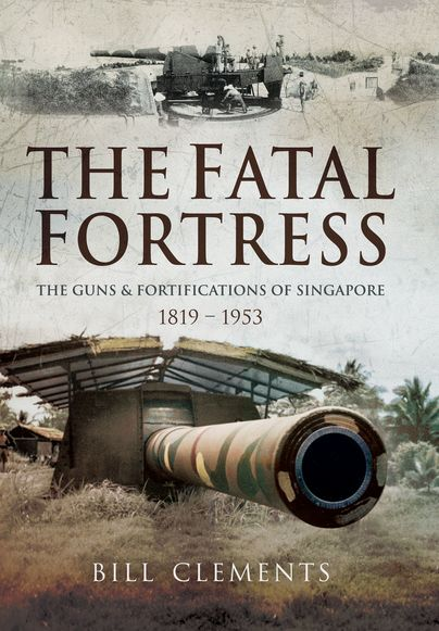 The Fatal Fortress  http://www.pen-and-sword.co.uk/The-Fatal-Fortress-Hardback/p/12293
