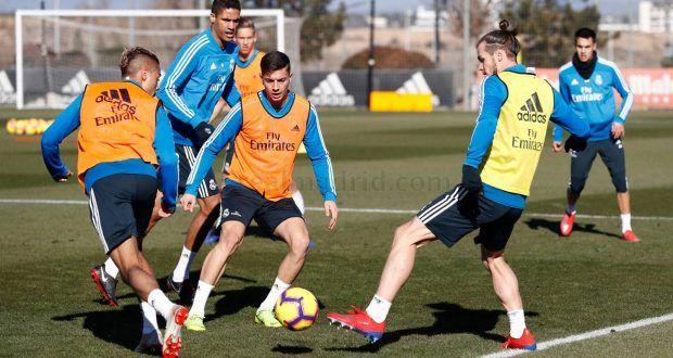 ريال مدريد يتلقى أنباء سعيدة جدا في التدريبات يلا سبورت Madrid Sports Jersey Real Madrid