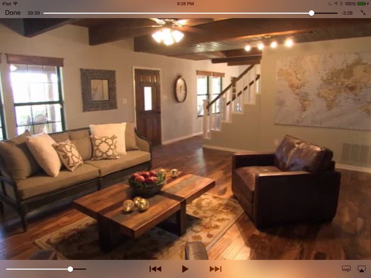 From Hgtv Fixer Upper I Want This Couch Furniture Pinterest
