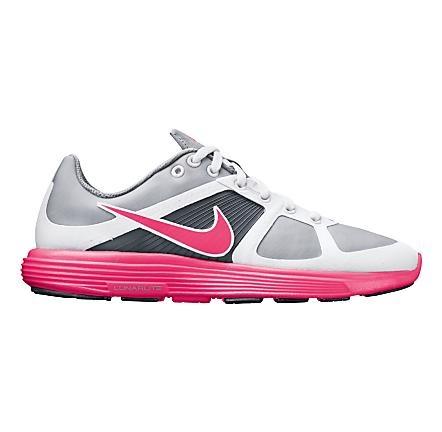 Women's NikeLunaRacer+ 2, great for 5k's and marathons