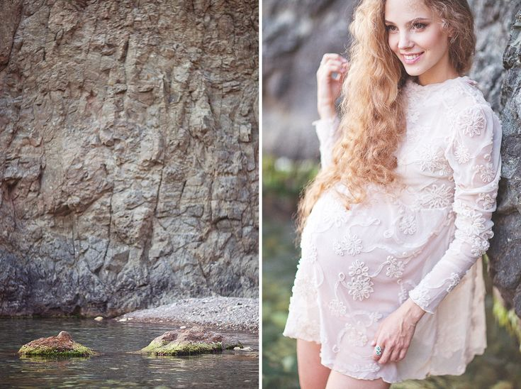Pregnancy moments. Crimea. : Anastasiia Krivenok