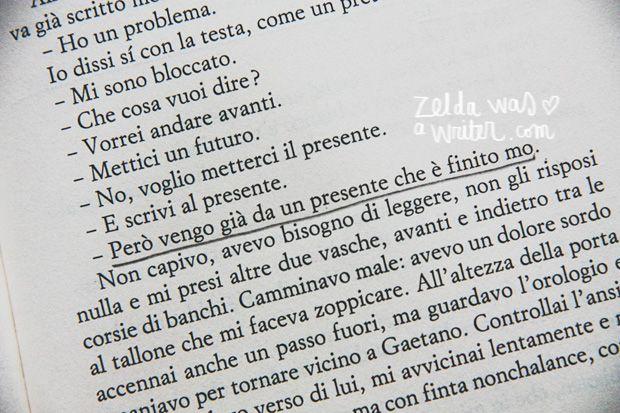 Lo spazio bianco - Valeria Parrella | Zelda was a writer