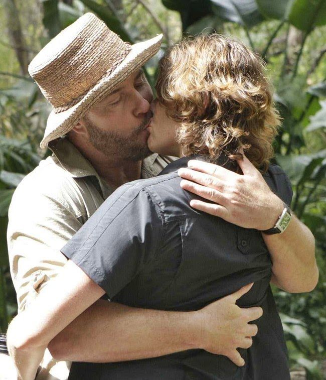 I love a happy ending....CSI Las Vegas Fan Site. Twitter @Carolyn Rafaelian Rafaelian Muth Las Vegas