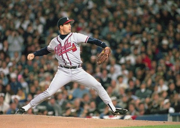 Super interesting view of how Greg Maddux achieved sustained greatness through discipline, focus and an innovative approach to his craft.