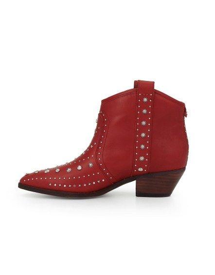 c2af4041fc1 Las botas estilo cowboy. Tendencia - BIGBANG SHOES