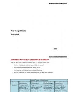 xcom 285 appendix d