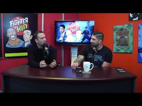 UFC ON FOX: Episode 106 - Brendan Schaub and Bryan Callen recap an incredible UFC 194 and Conor McGregor's shocking win.