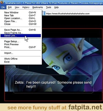 Easy as that.Geek, Funny Pics, Legends, Nerdy Stuff, Funny Pictures, Videos Games, Zelda, Funny Stuff, Send Link