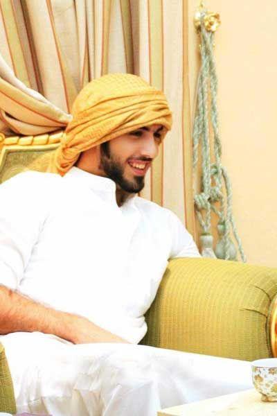 الاماراتي عمر بركان الغلا Omar Borkan AL Gala طلات مختلفة للشاب الاجمل