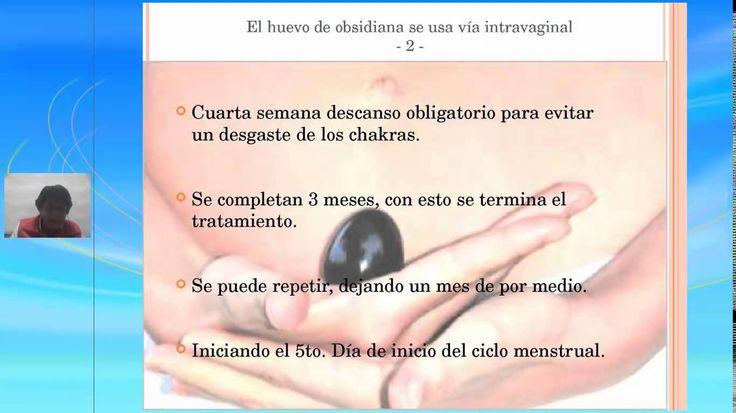 Obsidiana Osiris. Una Alternativa de Sanacion para las Mujeres.- Carmen ...