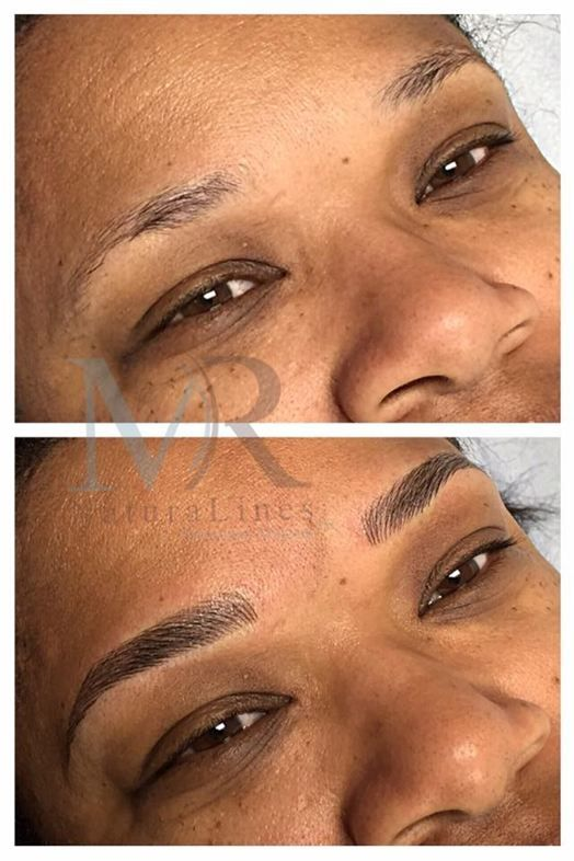 25 trending eyebrow blading ideas on pinterest for Semi permanent tattoo near me