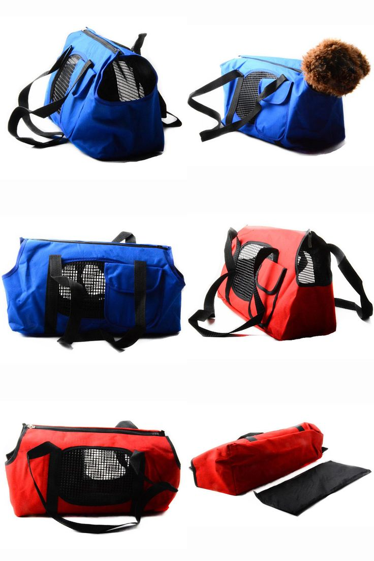 [Visit to Buy] Breathable Pet Doggy Dog Bag Portable Shoulder Bag Travel Bag Cat Pack Pet Carrier Bag Pet Product sac de transport pour chien #Advertisement
