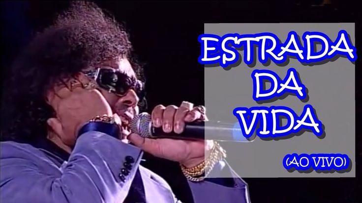Milionário & José Rico - Estrada Da Vida (Ao Vivo) homenagem ao falecimento de José Rico 03/03/2015