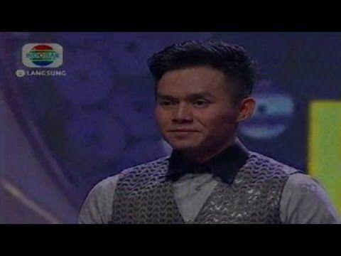 Dangdut Academy Konser Final 6 Besar - Komentar Juri Untuk Penampilan FR...