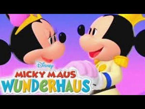 Micky Maus Wunderhaus Deutsch Neue Folgen 2016 TEIL 15 - Deutsch Cartoon...