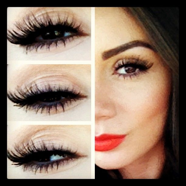 #WINGing Mink Lashes by velour lashes #10