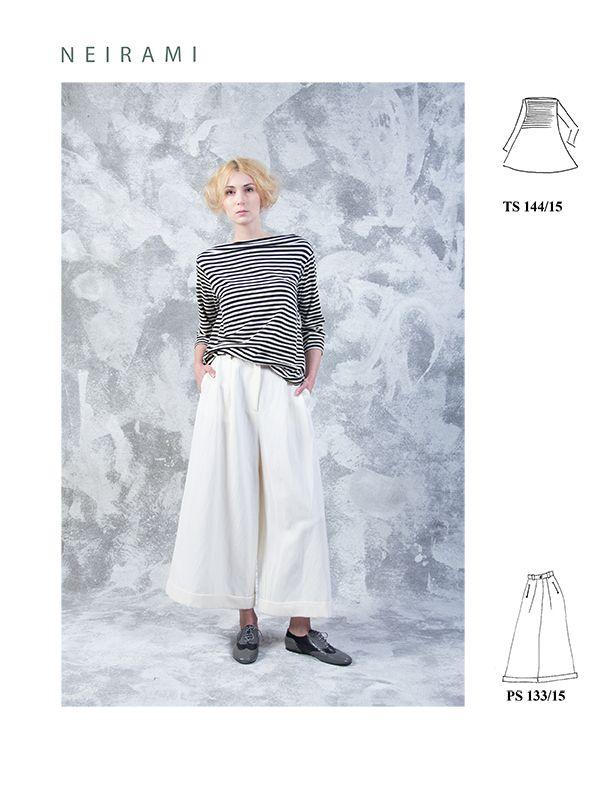 outfit ts144 e ps 133