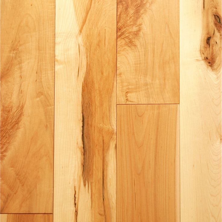 "1000 Ideas About Maple Floors On Pinterest: 5.12"" Solid Bamboo Hardwood Flooring Maple"