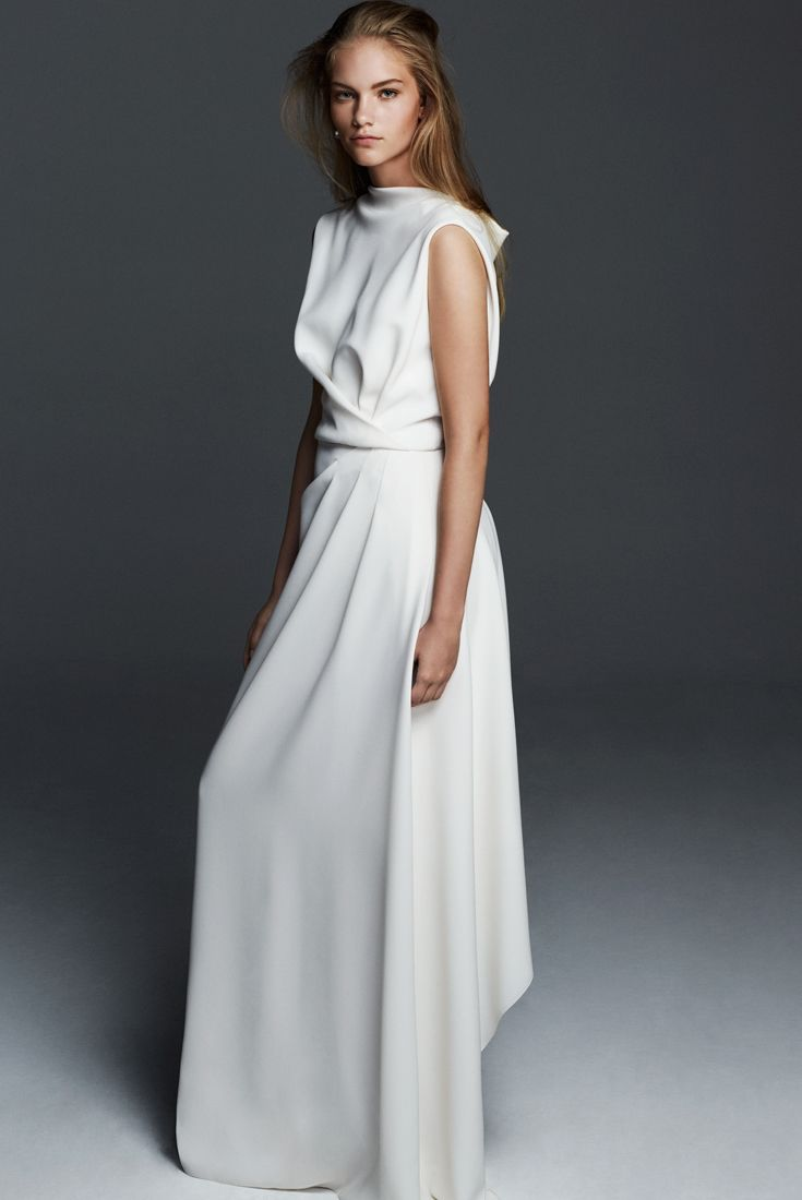 1000+ images about Max Mara Bridal 2016 Collection on ...