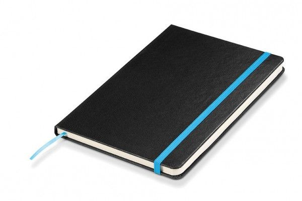 Fourth Estate A5 Notebook#A5Notebook