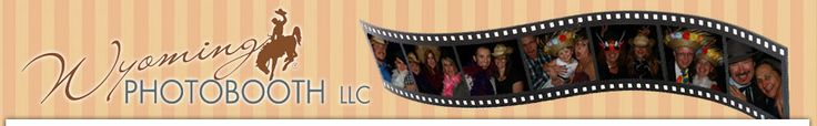 Wyoming Photo booth for rent in Casper and around Wyoming