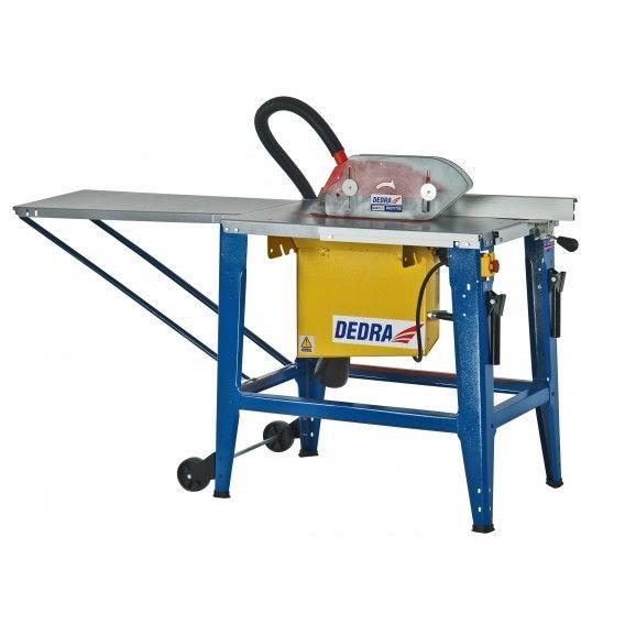 Pilarka stołowa Dedra 2,2 kW 315 mm DED7726