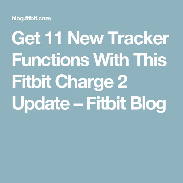 33 best Fitbit images on Pinterest Exercises, Exercise workouts