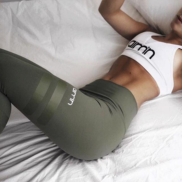 Xs yoga pants-9114