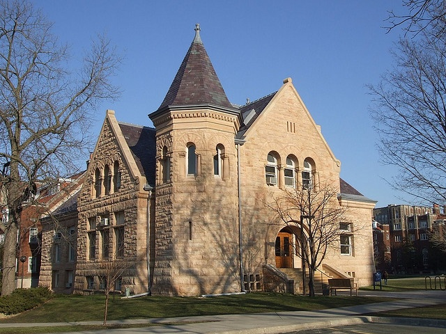 Carleton College, Northfield, MN