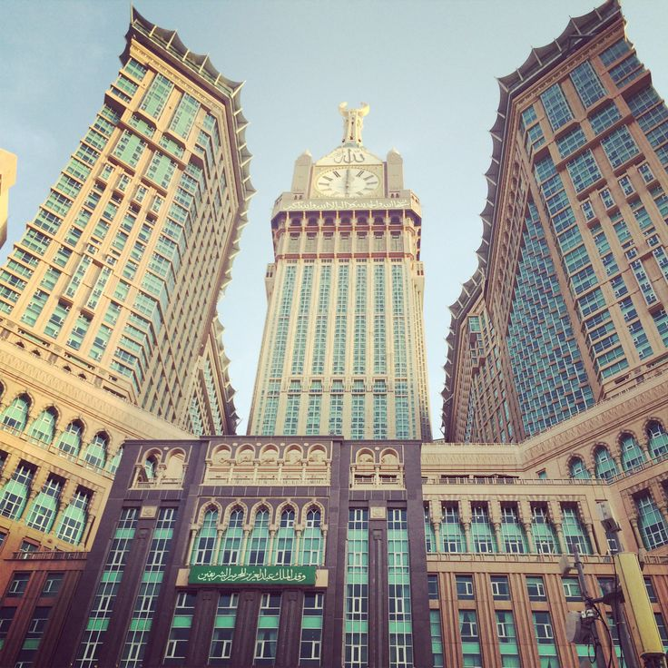 Makkah - beautiful city of love