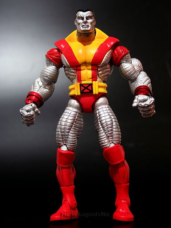 1000 images about colossal piotr aka colossus this is a x men classics series 3 astonishing colossus he is a essential addition to your astonishing x men collection happy pinning