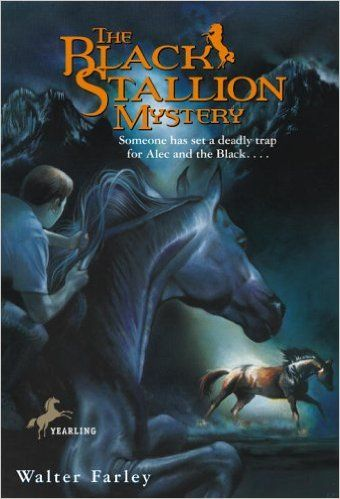 The Black Stallion Mystery: Walter Farley: 9780679827009: Amazon.com: Books