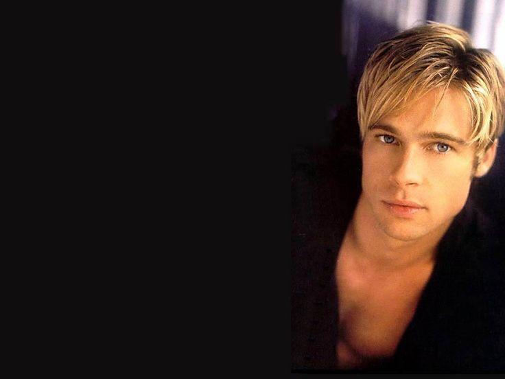 Brad Pitt | Brad Pitt - Wallpaper
