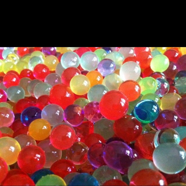 1000 Images About Orbeez On Pinterest Bottle Wedding