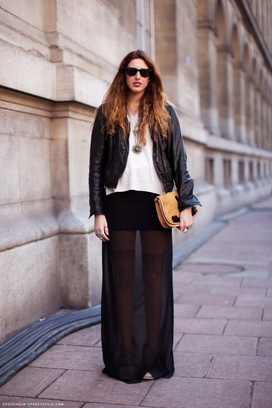 17 Best images about Maxi skirt options on Pinterest | Maxi skirts ...